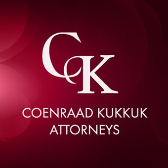 Coenraad Kukkuk Attorneys Inc  (Lynnwood Manor, Pretoria) Attorneys / Lawyers / law firms in  (South Africa)