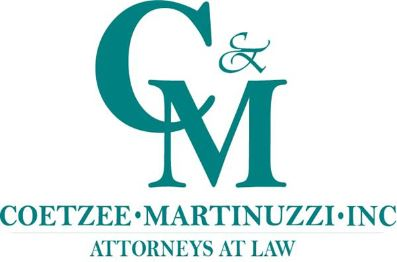 Coetzee Martinuzzi Inc (Bedfordview) Attorneys / Lawyers / law firms in  (South Africa)