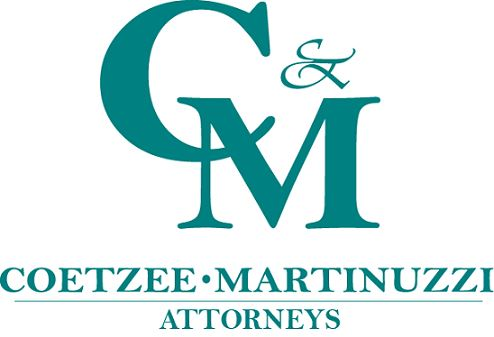 Coetzee Martinuzzi Inc (Centurion) Attorneys / Lawyers / law firms in  (South Africa)