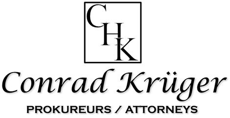 Conrad Kruger Attorneys Inc (Tzaneen) Attorneys / Lawyers / law firms in  (South Africa)