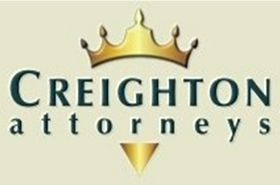 Creighton & Associates (Benoni) Attorneys / Lawyers / law firms in  (South Africa)