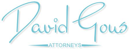 David Gous Attorneys (Springs) Attorneys / Lawyers / law firms in  (South Africa)