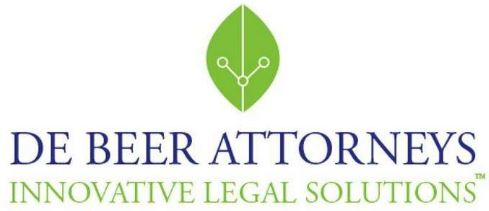 De Beer Attorneys (Cape Town) Attorneys / Lawyers / law firms in  (South Africa)