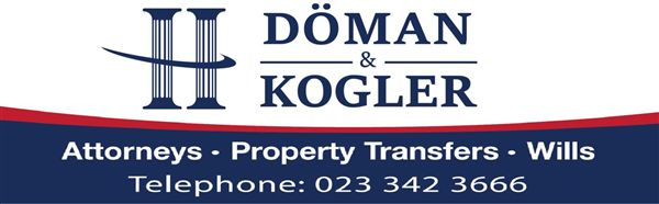 Doman & Kogler Attorneys (Worcester) Attorneys / Lawyers / law firms in  (South Africa)