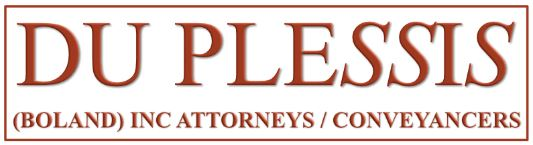 Du Plessis Boland Attorneys  (Wellington) Attorneys / Lawyers / law firms in Wellington (South Africa)