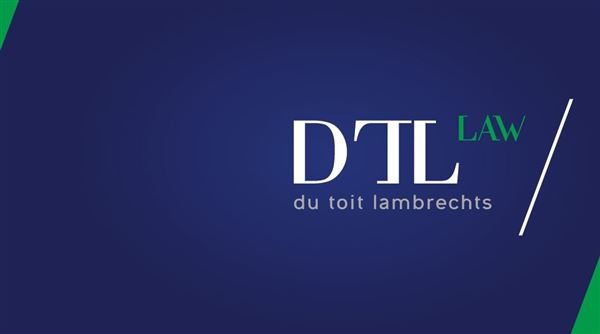 Du Toit Lambrechts Incorporated (Bloemfontein) Attorneys / Lawyers / law firms in  (South Africa)