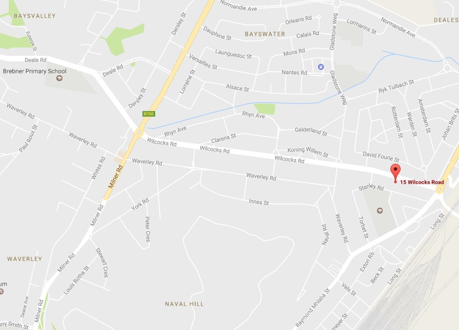 Du Toit Lambrechts Incorporated Bloemfontein Free State