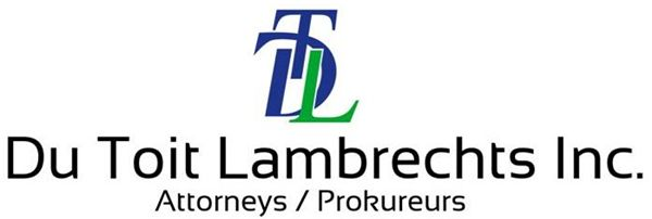 Du Toit Lambrechts Incorporated (Bloemfontein) Attorneys / Lawyers / law firms in Bloemfontein (South Africa)