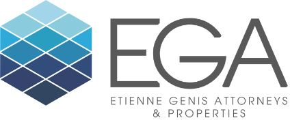 EGA - Etienne Genis Attorneys and Properties (Melkbosstrand) Attorneys / Lawyers / law firms in  (South Africa)