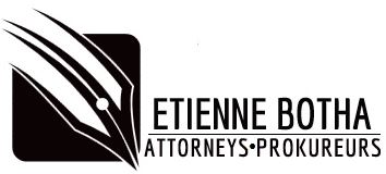 Etienne Botha Attorneys (Menlo Park, Pretoria) Attorneys / Lawyers / law firms in Menlo Park (South Africa)