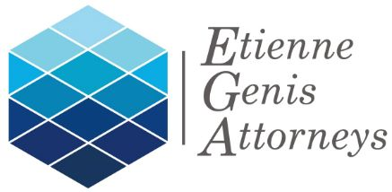 Etienne Genis Attorneys (Melkbosstrand) Attorneys / Lawyers / law firms in Bloubergstrand / Table View (South Africa)