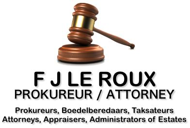 FJ Le Roux Attorneys (Kriel) Attorneys / Lawyers / law firms in  (South Africa)