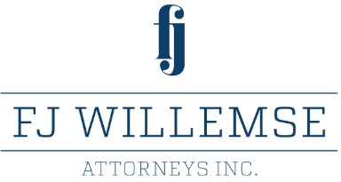 FJ Willemse Attorneys Inc (Brakpan) Attorneys / Lawyers / law firms in Brakpan (South Africa)