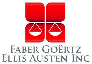 Faber Goertz Ellis Austen Inc (Bryanston) Attorneys / Lawyers / law firms in  (South Africa)