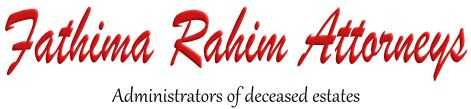 Fathima Rahim Attorneys (Pietermaritzburg) Attorneys / Lawyers / law firms in Pietermaritzburg (South Africa)