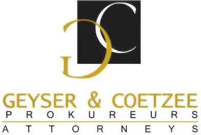 Geyser & Coetzee Attorneys / Prokureurs (Centurion, Pretoria) Attorneys / Lawyers / law firms in  (South Africa)