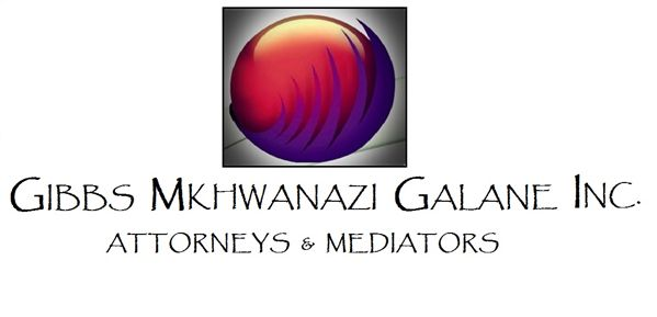 Gibbs Mkhwanazi Galane Inc. (Middelburg) Attorneys / Lawyers / law firms in  (South Africa)