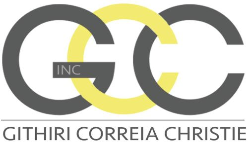 Githiri Correia Christie Incorporated (Benoni) Attorneys / Lawyers / law firms in Boksburg (South Africa)