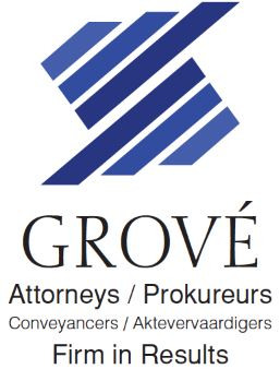 Grove Attorneys (Jhb, Randburg & Roodepoort) Attorneys / Lawyers / law firms in  (South Africa)