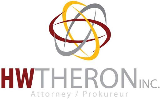HW Theron Inc. Attorney (Monument Park) Attorneys / Lawyers / law firms in  (South Africa)