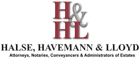 Halse, Havemmann & Lloyd (Pinetown Office) Attorneys / Lawyers / law firms in  (South Africa)
