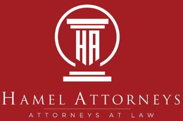 Hamel Attorneys Inc (Magalieskruin, Pretoria) Attorneys / Lawyers / law firms in  (South Africa)