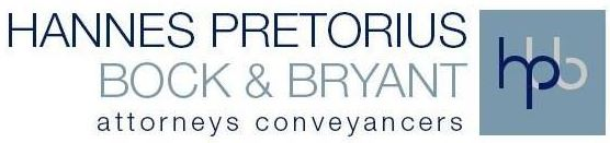 Hannes Pretorius Bock & Bryant Attorneys (Somerset West) Attorneys / Lawyers / law firms in  (South Africa)