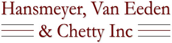 Hansmeyer, Van Eeden & Chetty Inc (Margate) Attorneys / Lawyers / law firms in Margate (South Africa)