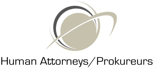 Human Attorneys (Brakpan) Attorneys / Lawyers / law firms in Brakpan (South Africa)