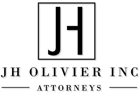 JH Olivier Inc Attorneys (Boksburg) Attorneys / Lawyers / law firms in Boksburg (South Africa)