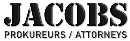 Jacobs Attorneys/Prokureurs (Garsfontein) Attorneys / Lawyers / law firms in Garsfontein (South Africa)