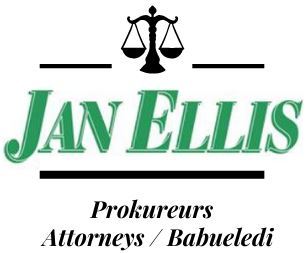 Jan Ellis Attorneys Potchefstroom Attorneys / Lawyers / law firms in Potchefstroom (South Africa)