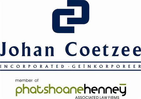 Johan Coetzee Incorporated (Witbank) Attorneys / Lawyers / law firms in Witbank / Emalahleni (South Africa)