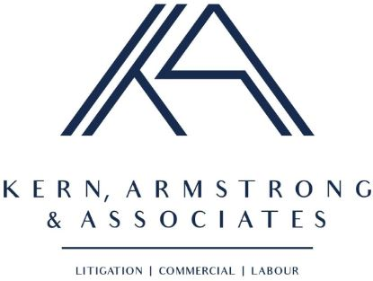 Kern, Armstrong & Associates (Victory Park, Randburg) Attorneys / Lawyers / law firms in  (South Africa)