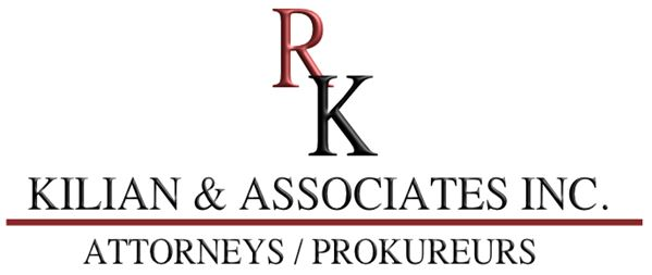 Kilian & Associates Inc (Capital Park, Moot) Attorneys / Lawyers / law firms in Moot (South Africa)