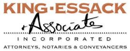 King-Essack & Associates Incorporated (Pinetown) Attorneys / Lawyers / law firms in  (South Africa)