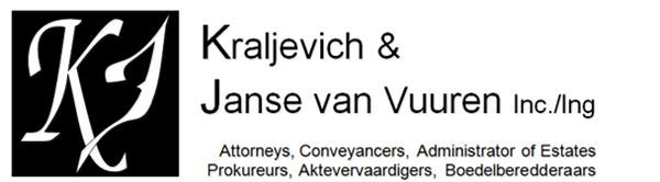 Kraljevich &  Janse van Vuuren Inc (Centurion) Attorneys / Lawyers / law firms in  (South Africa)