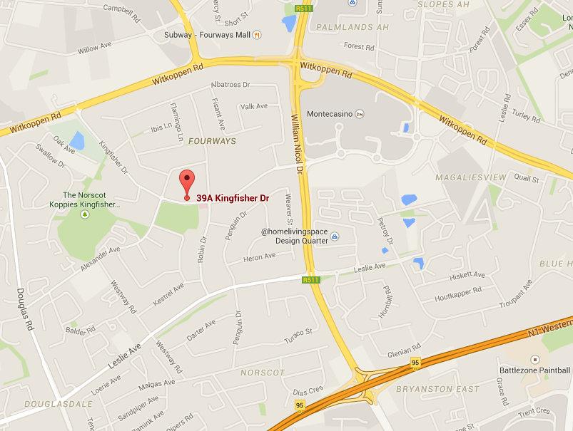 Kuilman Mundell & Arlow (Fourways) - Gauteng ...