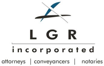 LGR Louw Genis & Rajoo Inc (Pretoria) Attorneys / Lawyers / law firms in  (South Africa)