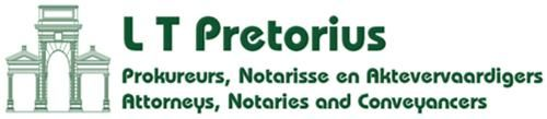 LT Pretorius Attorneys (Moot, Waverley) Attorneys / Lawyers / law firms in  (South Africa)
