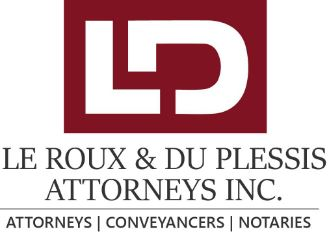 Le Roux & Du Plessis Attorneys (Centurion) Attorneys / Lawyers / law firms in  (South Africa)