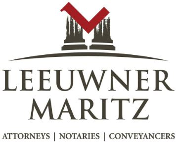 Leeuwner Maritz Attorneys (Roodepoort) Attorneys / Lawyers / law firms in Roodepoort (South Africa)