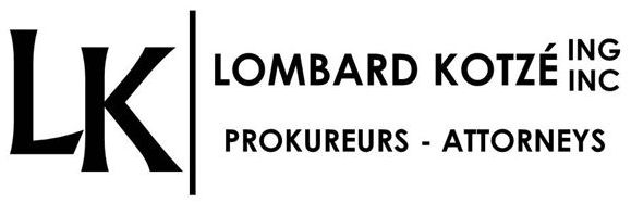 Lombard Kotze Incorporated (George) Attorneys / Lawyers / law firms in George (South Africa)