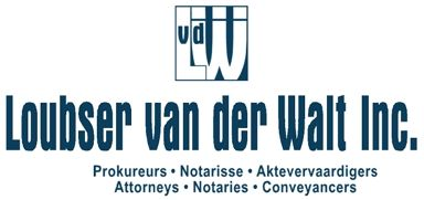 Loubser van der Walt Inc (Brooklyn, Pretoria) Attorneys / Lawyers / law firms in Brooklyn (South Africa)