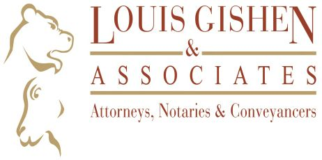 Louis Gishen & Associates (Sandton) Attorneys / Lawyers / law firms in Sandton (South Africa)