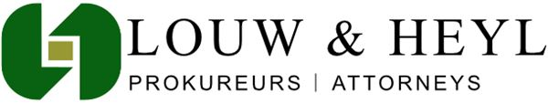 Louw & Heyl Attorneys (Roodepoort) Attorneys / Lawyers / law firms in Roodepoort (South Africa)