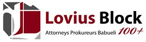 Lovius Block Attorneys (Bloemfontein) Attorneys / Lawyers / law firms in Bloemfontein (South Africa)
