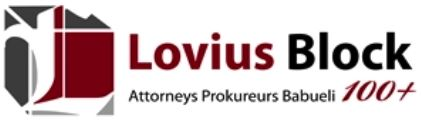 Lovius Block Attorneys (Bloemfontein) Attorneys / Lawyers / law firms in  (South Africa)
