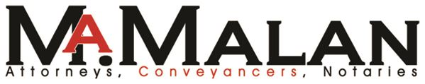 MA Malan Attorneys Attorneys / Lawyers / law firms in  (South Africa)