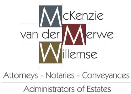 McKenzie van der Merwe & Willemse Attorneys (Kempton Park) Attorneys / Lawyers / law firms in  (South Africa)